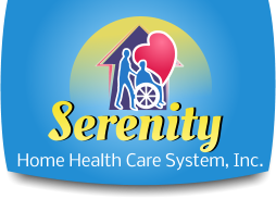 Serenity Home Health Care System, Inc.